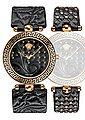 Versace Schweizer Uhr »VANITAS, VK7030013« (Set, 2 tlg), mit 1 Wechselband, Bild 2