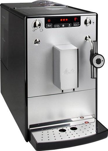 melitta kaffeevollautomat caffeo solo perfect milk e957 103 nur 20 cm breit online kaufen. Black Bedroom Furniture Sets. Home Design Ideas