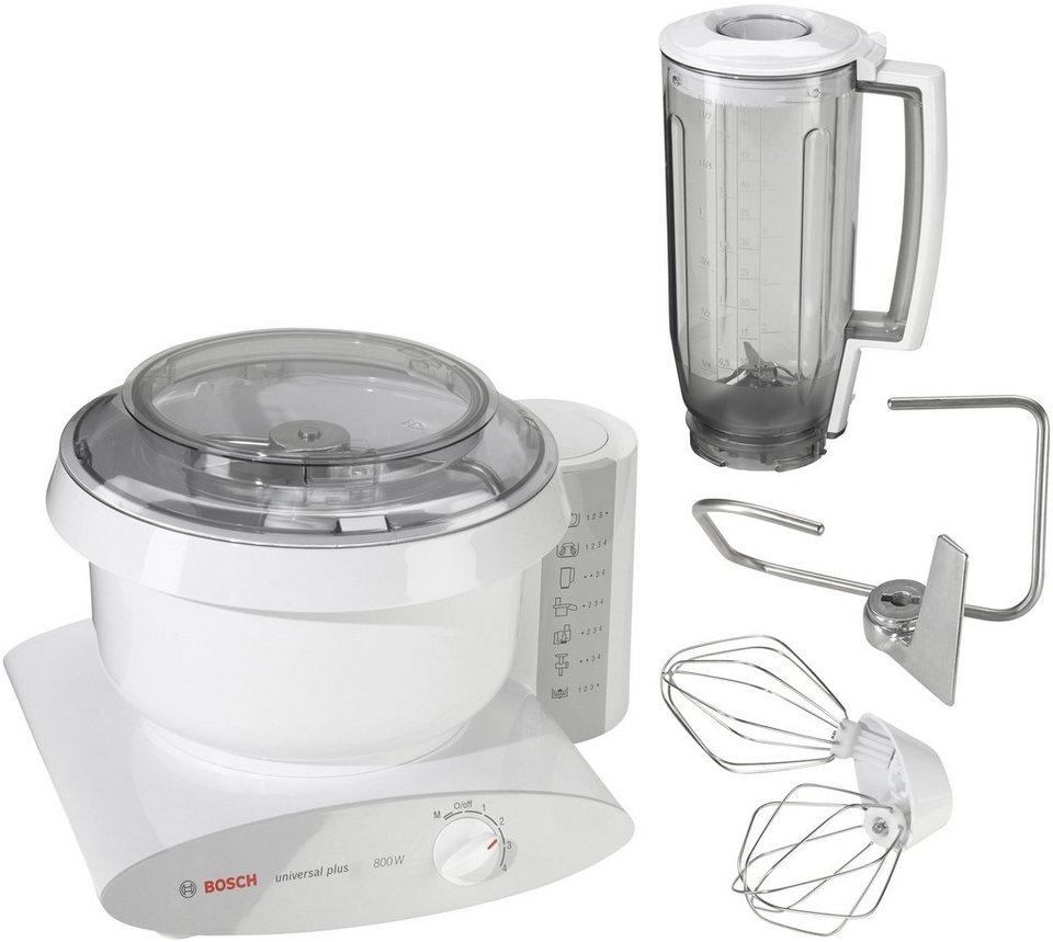 Bosch Electronic Küchenmaschine 2021