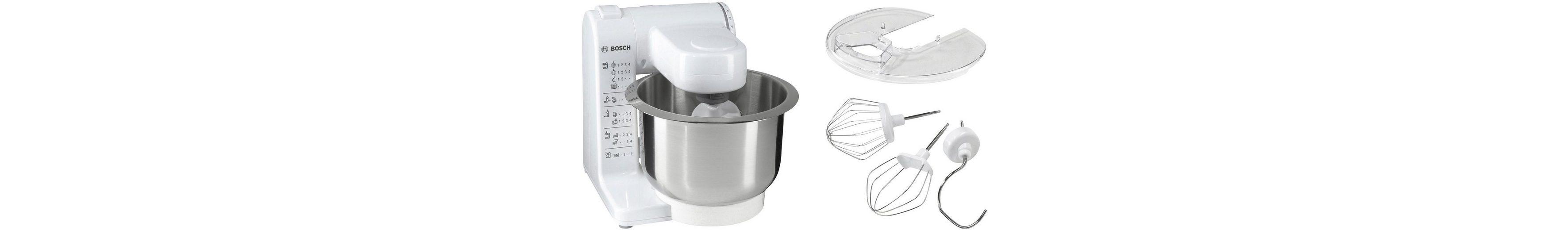 Bosch Küchenmaschine »MUM4407«