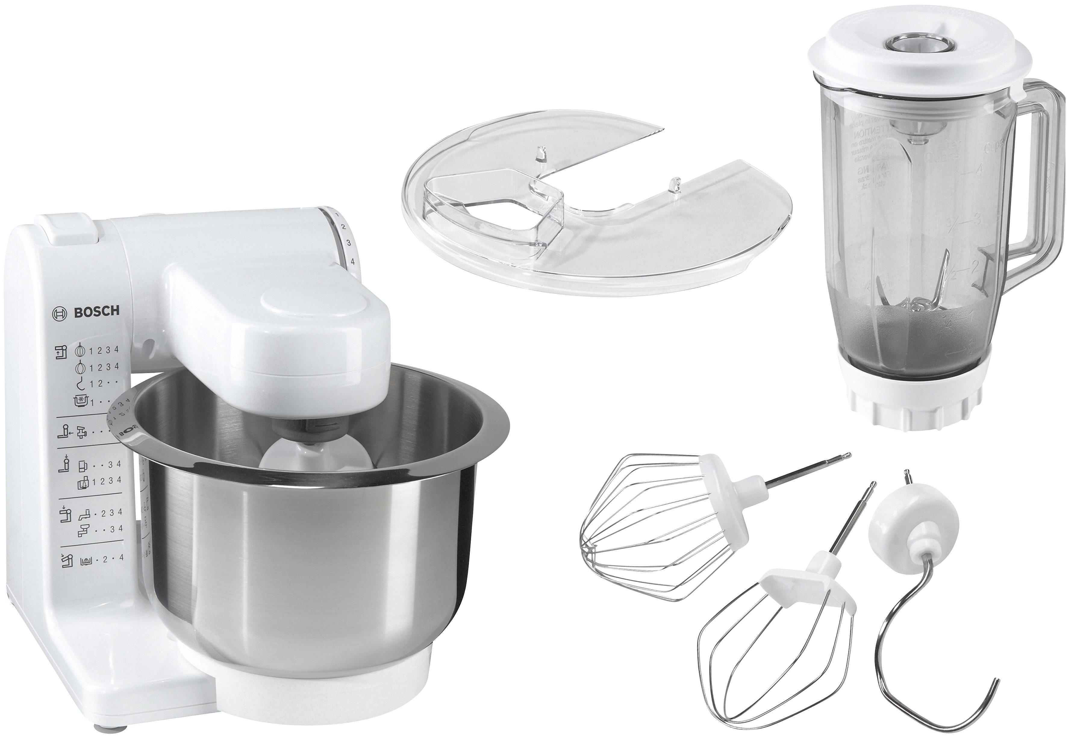 Bosch Küchenmaschine »MUM4409«