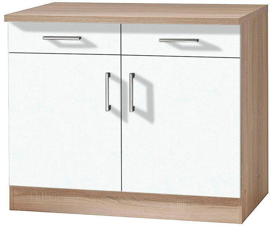 holz Küchen-Unterschränke online kaufen | Möbel-Suchmaschine ...