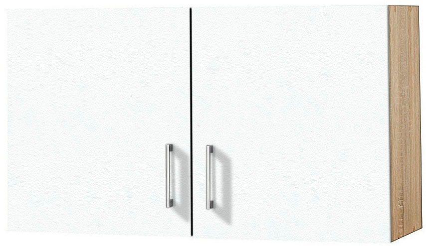 Hängeschrank »Melbourne«, Held Möbel in Weiß