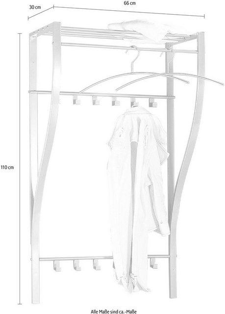 Garderoben Sets - Garderobenschrank  - Onlineshop OTTO