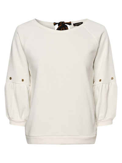 MORE&MORE Sweatshirt