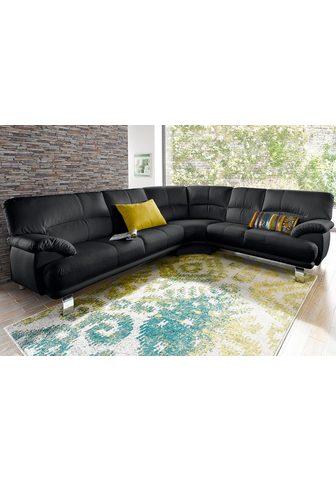 TRENDMANUFAKTUR Kampinė sofa