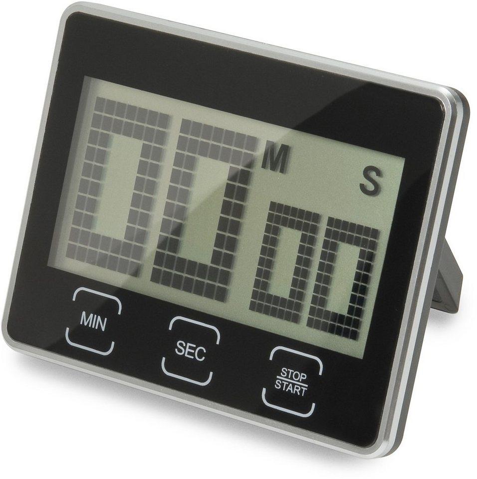 ADE Digitaler Küchentimer TD 1203 online kaufen   OTTO