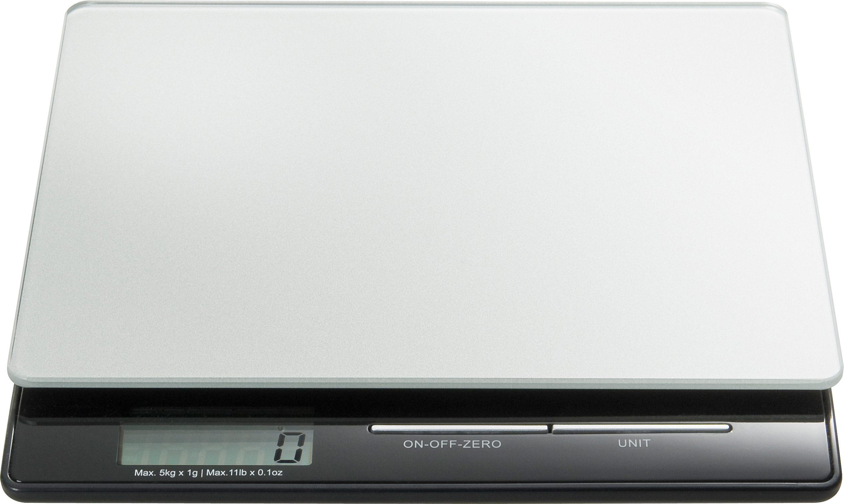 ADE Digitale Küchenwaage KE 1215 Franzi