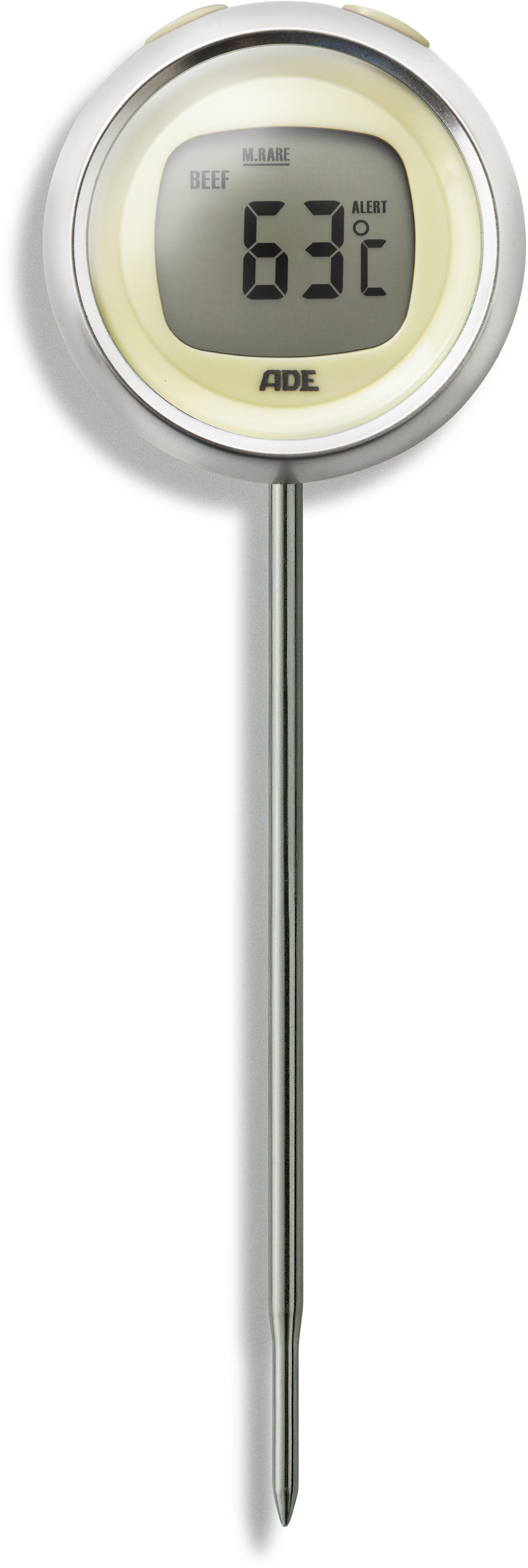 ADE Digitales Küchenthermometer BBQ 1300/1301/1302