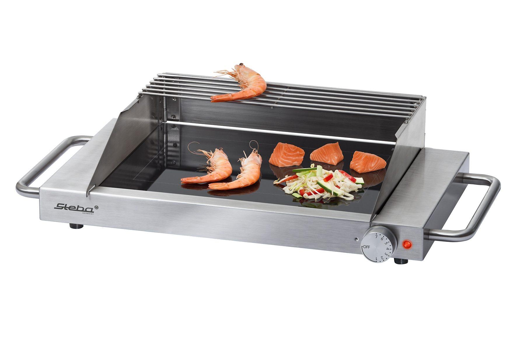 Wmf Lono Elektrogrill Für Drinnen Und Draußen : Die grillsaison ist eröffnet u drinnen und draußen wmf consumer
