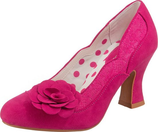 Ruby Shoo »Chrissie Klassische Pumps« Pumps