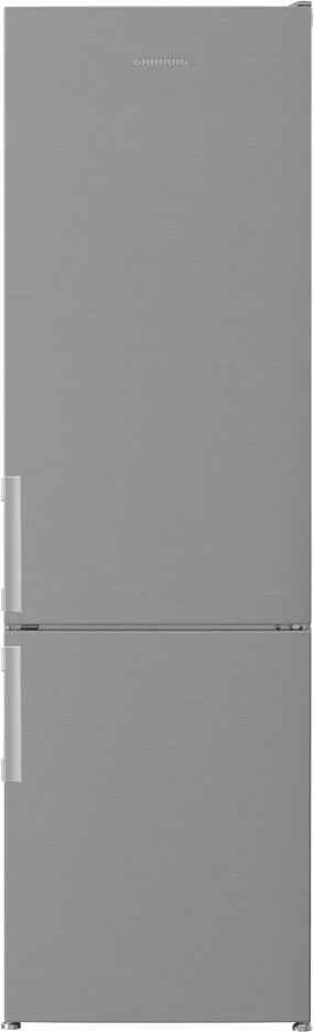 Grundig Kühl-/Gefrierkombination GKM 15830 XPN, 181,3 cm hoch, 54 cm breit