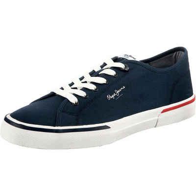 Pepe Jeans »Kenton Smart Sneakers Low« Sneaker