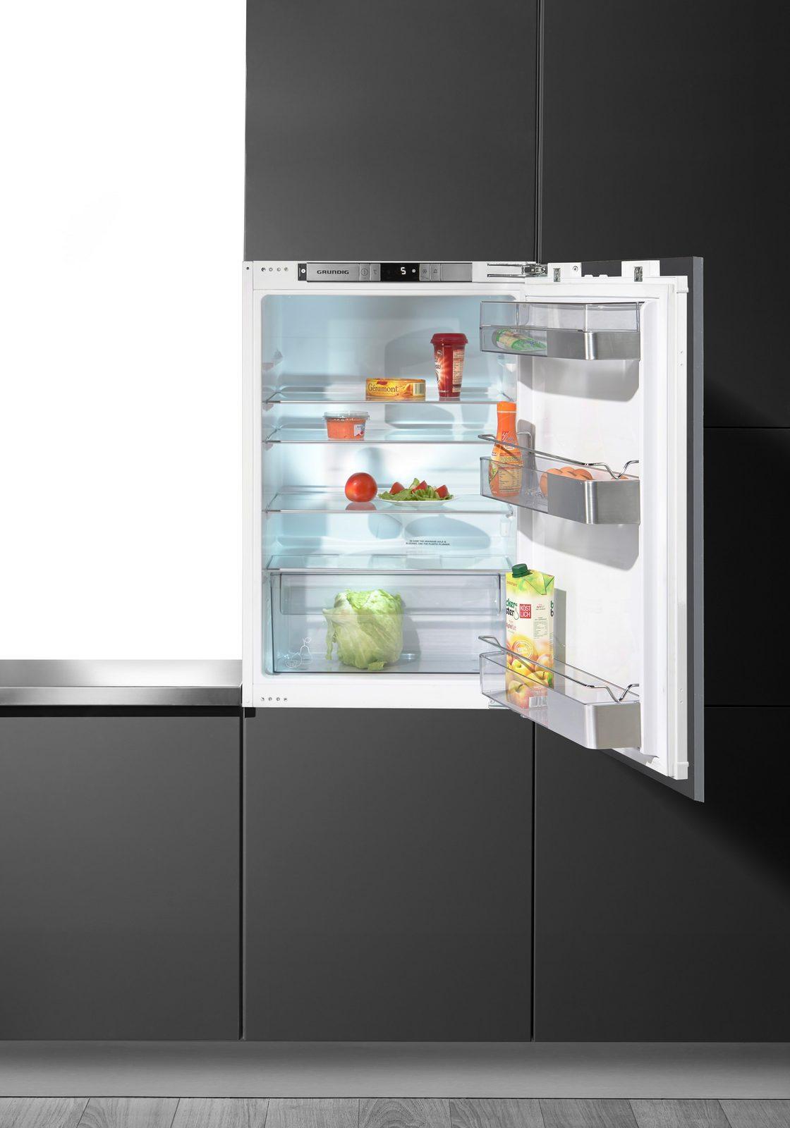 Grundig integrierbarer Einbau-Kühlschrank GTMI 10130, A+++ jetztbilligerkaufen