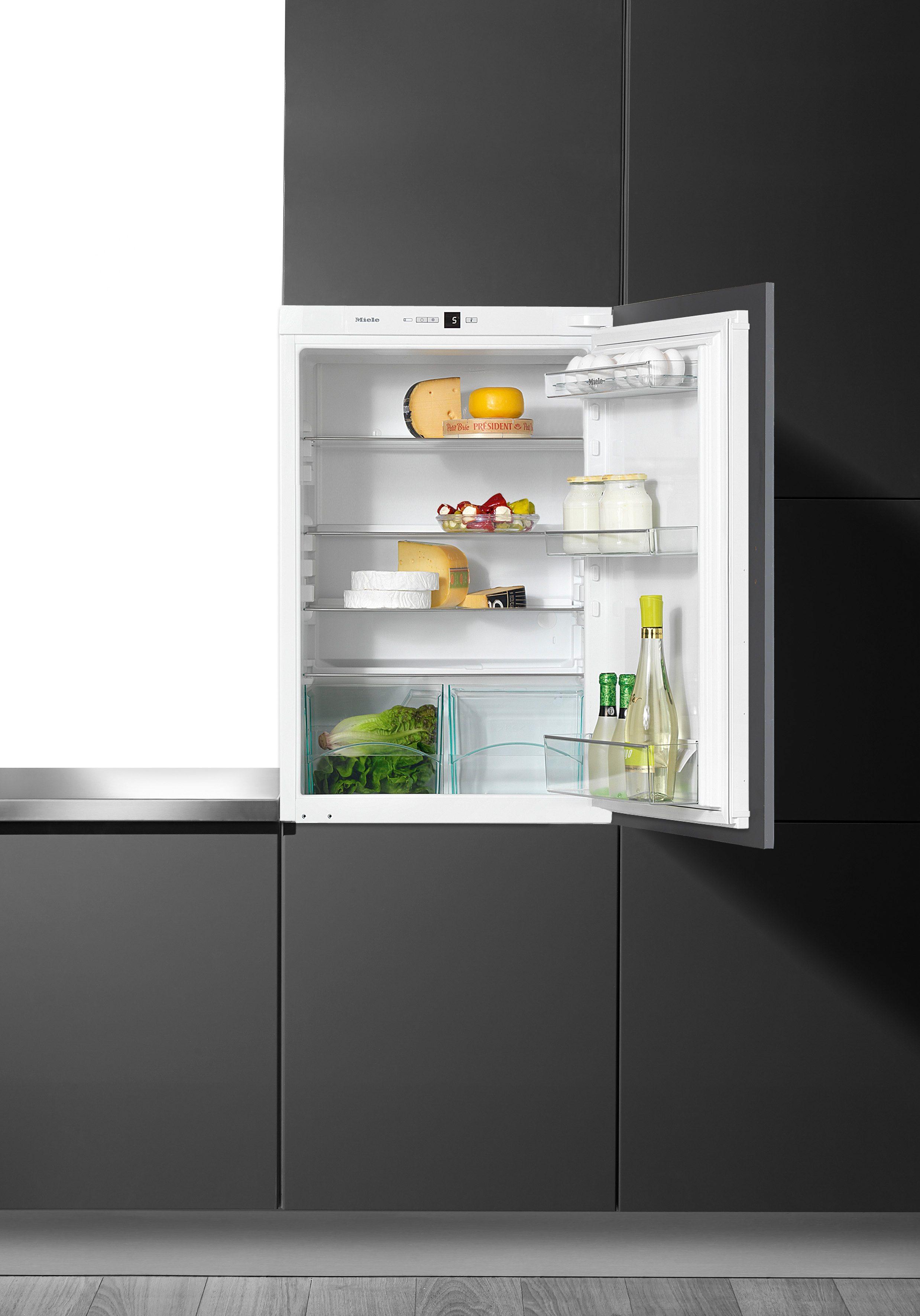 Miele integrierbarer Einbau-Kühlautomat K 32122 i, A++