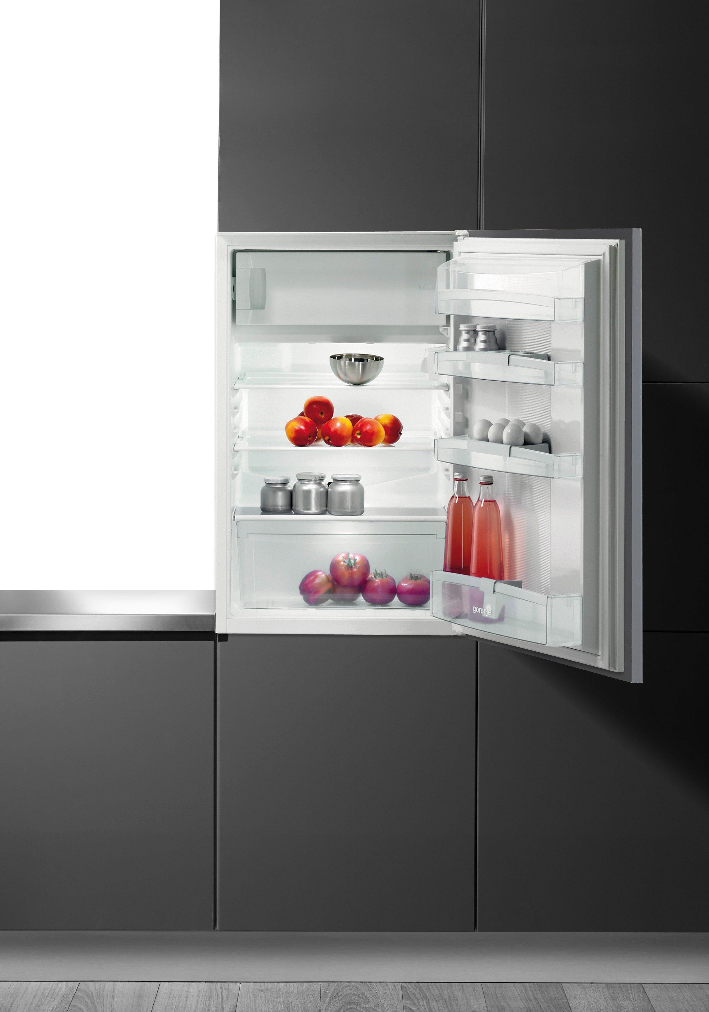 Gorenje integrierbarer Einbau-Kühlschrank »RBI 4092 AW«, A++, 88 cm