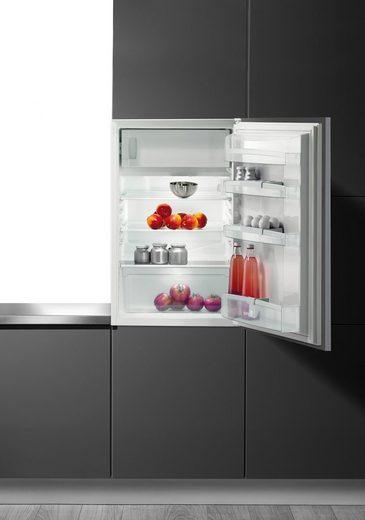 GORENJE Einbaukühlschrank RBI 4092 AW, 87,5 cm hoch, 54 cm breit, A++, 88 cm, integrierbar