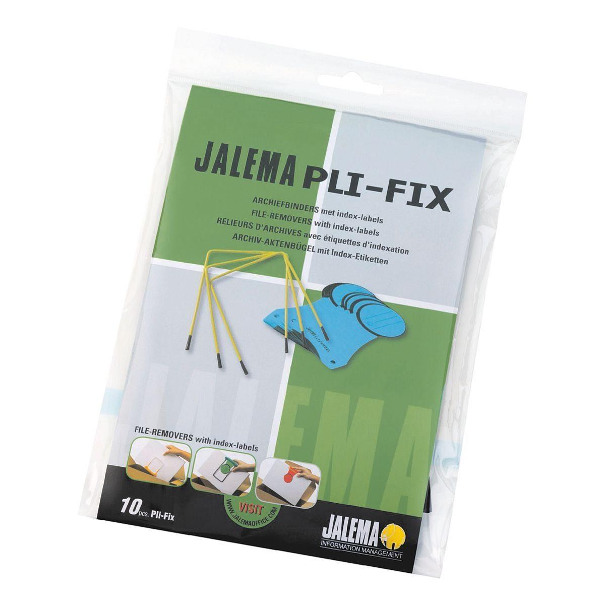 Jalema Archivbinder »Pli-Fix«