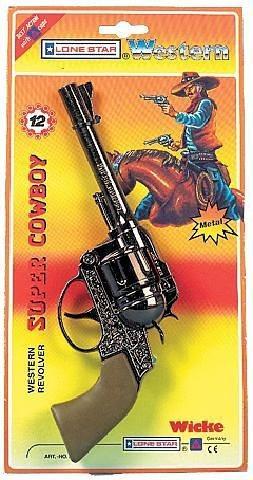 Schrödel Western-Revolver Super Cowboy