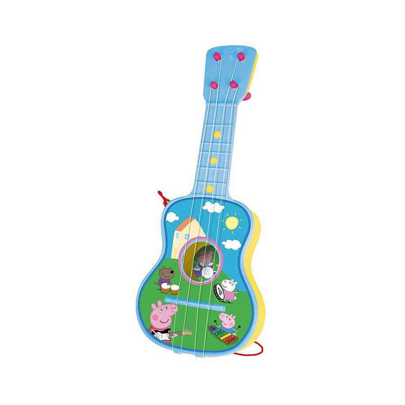 Peppa Pig Saiten »Peppa Pig Gitarre«