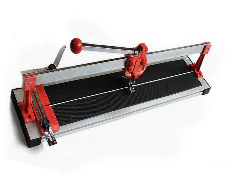 VaGo-Tools Fliesenschneider »Profiwerkzeug Fliesenschneider 1200 mm«, Schnittlänge max.: 1200 mm