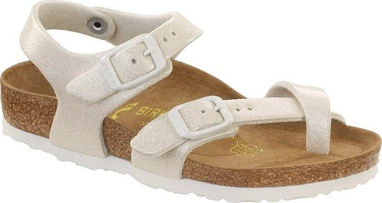Birkenstock »Taormina Kids« Sandale