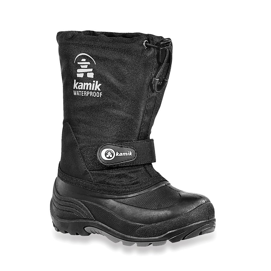 Kamik Stiefel »Waterbug5G Winter Boots Child«