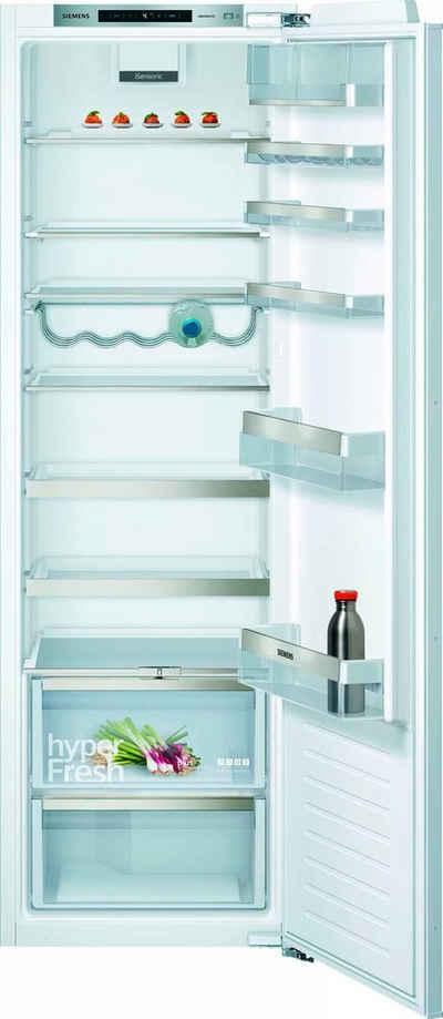 SIEMENS Einbaukühlschrank iQ500 KI81RADE0, 177,2 cm hoch, 55,8 cm breit