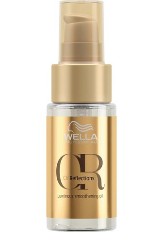 Wella Professionals Haaröl »Oil Reflections Smoothening Oi...