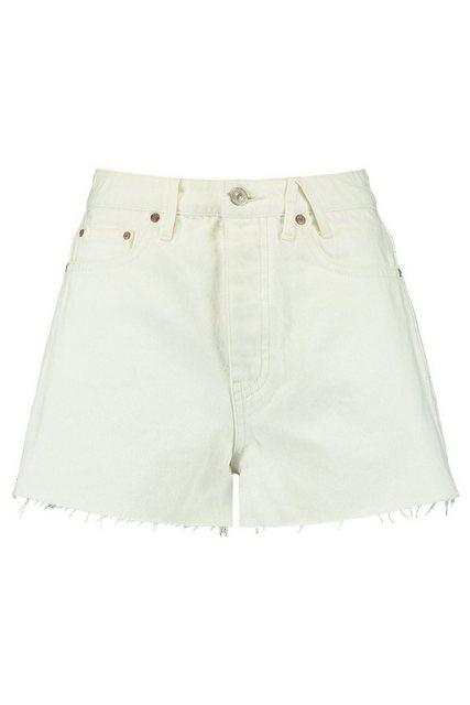 Hosen - America Today Shorts »Jadan Short« › weiß  - Onlineshop OTTO