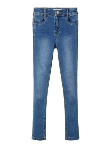 Name It Skinny-fit-Jeans »NKFPOLLY«