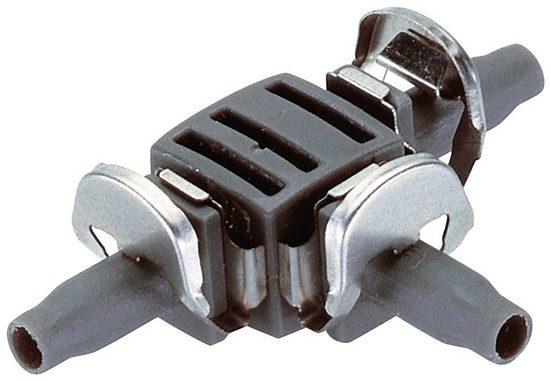 "GARDENA T-Stück »Micro-Drip-System, 08330-20«, 4,6 mm (3/16""), 10 Stück"