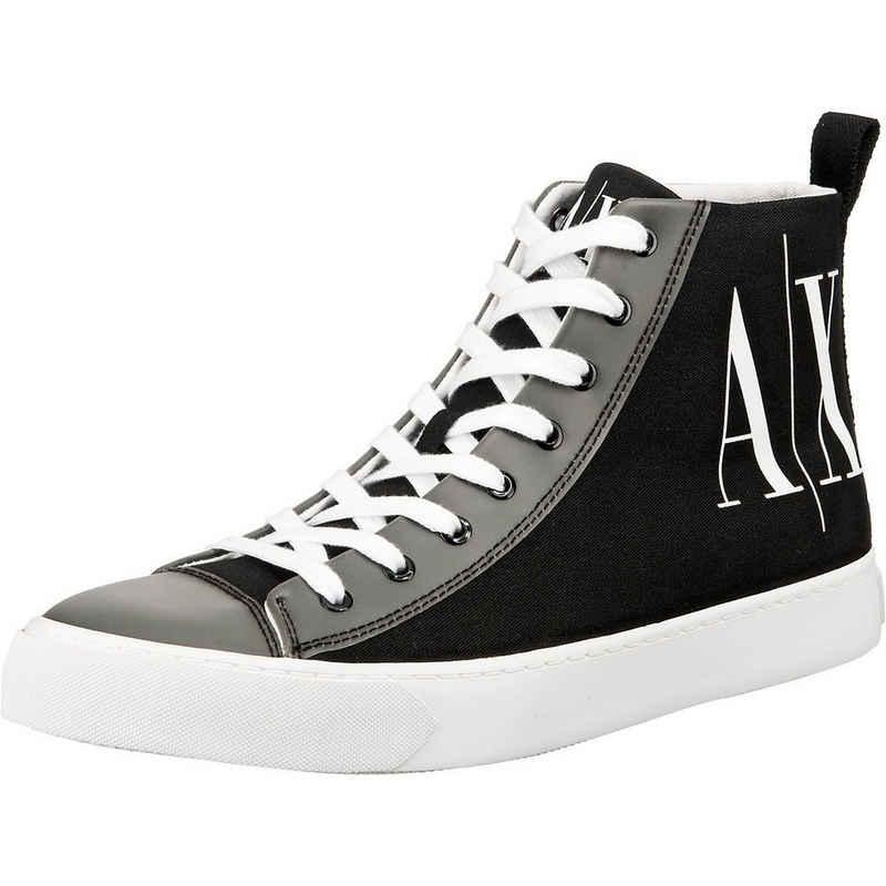ARMANI EXCHANGE »Sneakers High« Sneaker
