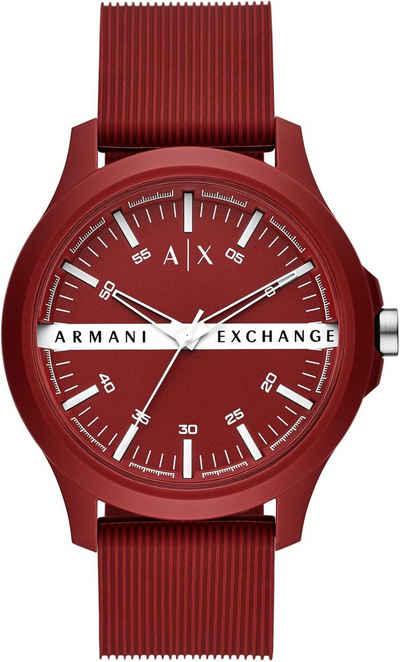 ARMANI EXCHANGE Quarzuhr »AX2422«