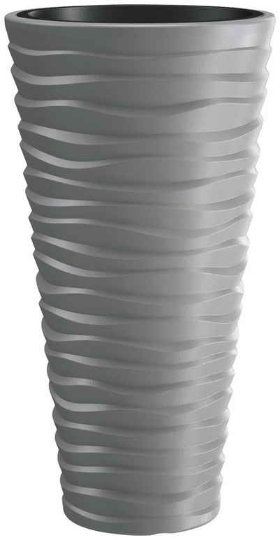 Pflanzkübel 70 Cm Durchmesser.Pflanzkübel In Grau Online Kaufen Otto