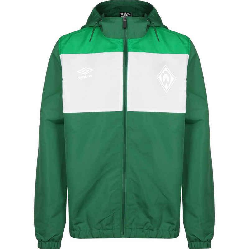 Umbro Windbreaker »Sv Werder Bremen Block«