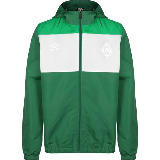 Umbro Windbreaker »Sv Werder Bremen Block«