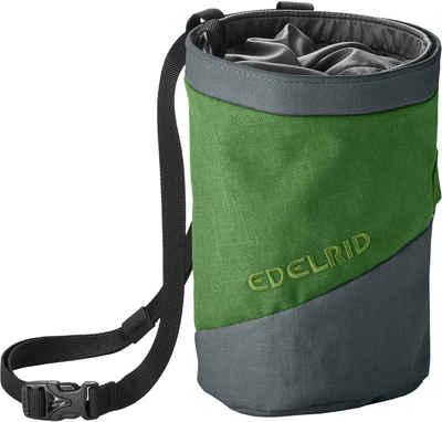 Edelrid Chalkbag »Splitter Twist«, Öffnung formstabil verstärkt