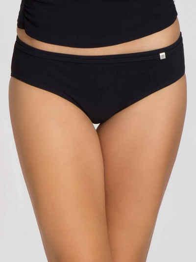 Marc O'Polo Bikini-Hose »Bikini-Slip mit breitem Bund«