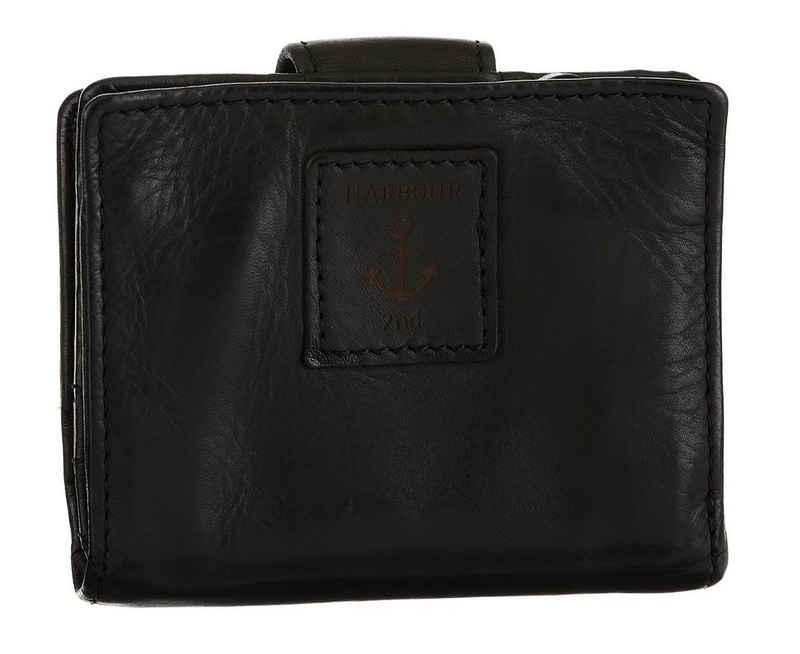 HARBOUR 2nd Geldbörse »Stella«, mit Anker-Label auf dem Verschluss