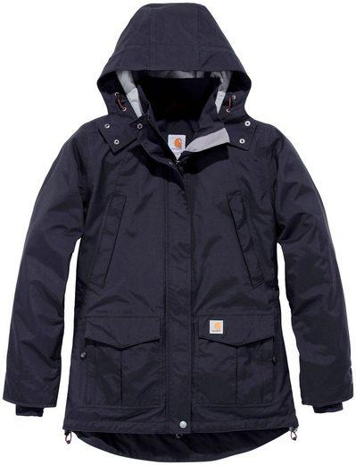 CARHARTT Jacke »Shoreline Jacket«, Damen-Funktionsjacke