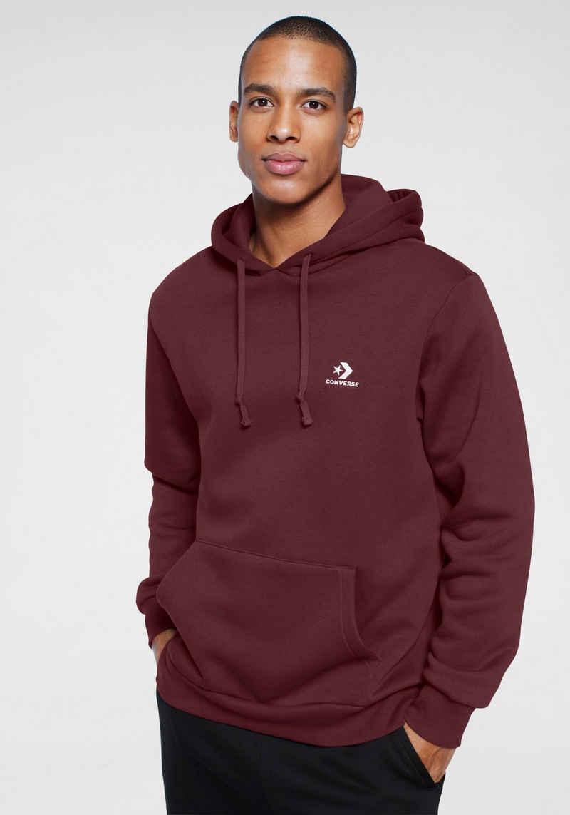 Converse Kapuzensweatshirt »MENS EMBROIDERED STAR«
