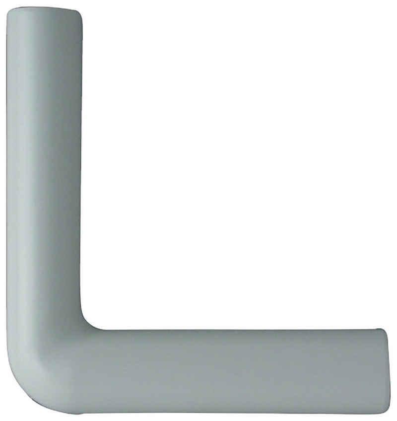 CORNAT Spülrohr, Bogen, 90 °, 230 x 230 mm