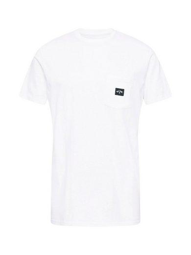 Billabong T-Shirt (1-tlg)