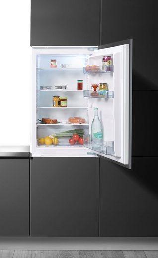 GORENJE Einbaukühlschrank RI4092P1, 88 cm hoch, 54 cm breit