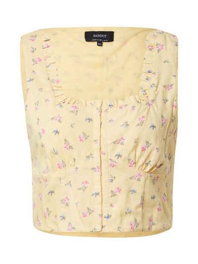 Bardot Shirttop