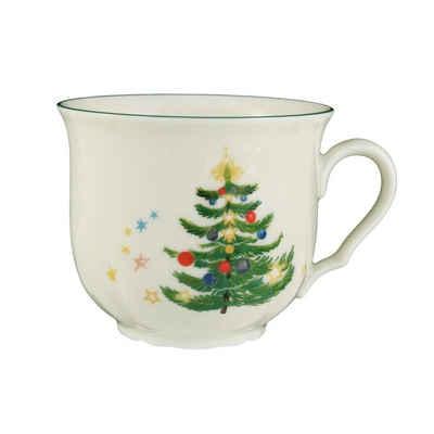 Seltmann Weiden Tasse »Kaffeeobertasse 0.23 l - Marieluise Weihnachten«