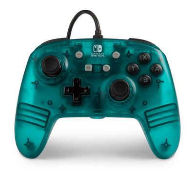 PowerA »Nintendo Switch Frost Controller« Nintendo-Controller (Packung, 1 St., für Nintendo Switch)
