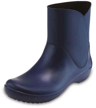 Crocs »Rainfloe Bootie« Schnürboots