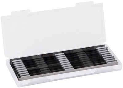 BOSCH Hobelmesser, 82 mm, gerade, Carbide, 40° gerade, HM, 40°